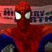 Spider-Man dans La revanche d'Electro